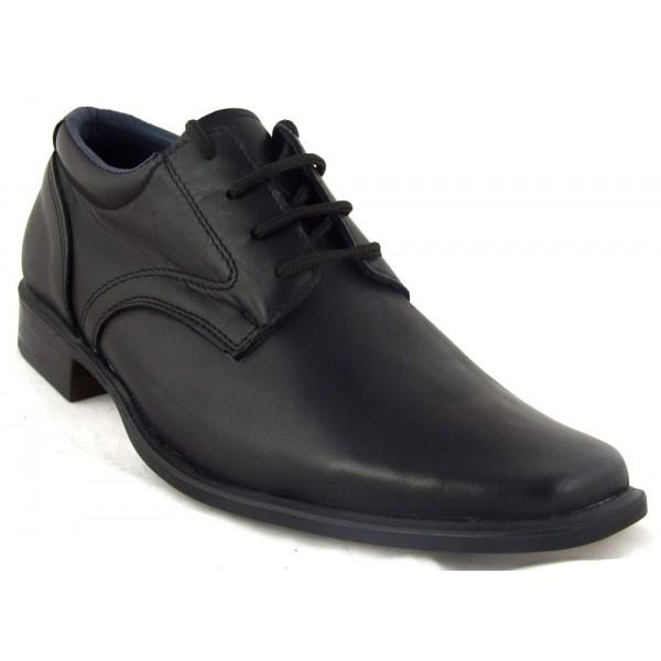 Pantofi barbati din piele (cod SPO5)
