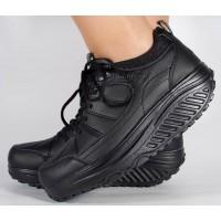 Pantofi sport cu talpa convexa (cod 15-002270)