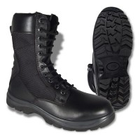 Bocanci/Ghete militari, jandarmi, paza profesionali, pentru munte si conditii grele (cod: OST329C)