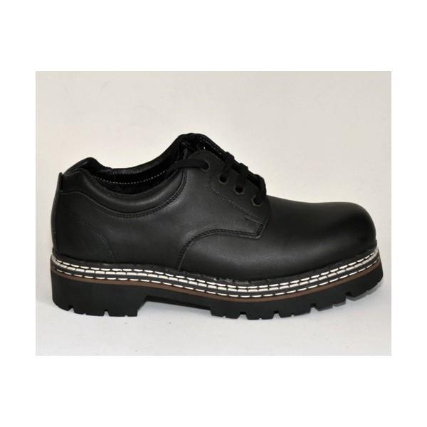 Pantofi/Ghete pentru barbati, din piele 100% (cod: H)
