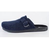 Papuci de casa bleumarini (cod 7729)
